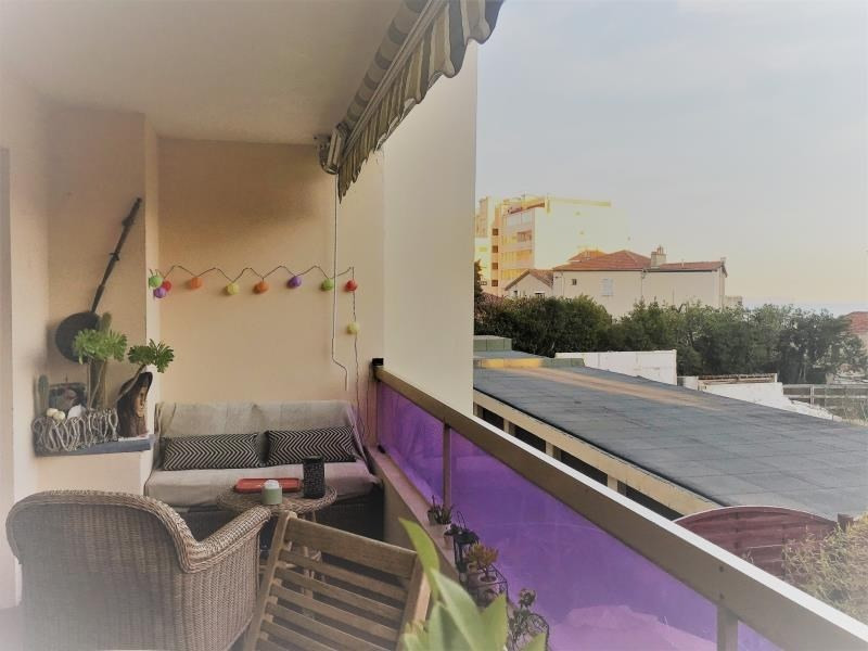 Vente appartement Toulon 359 000€ - Photo 9