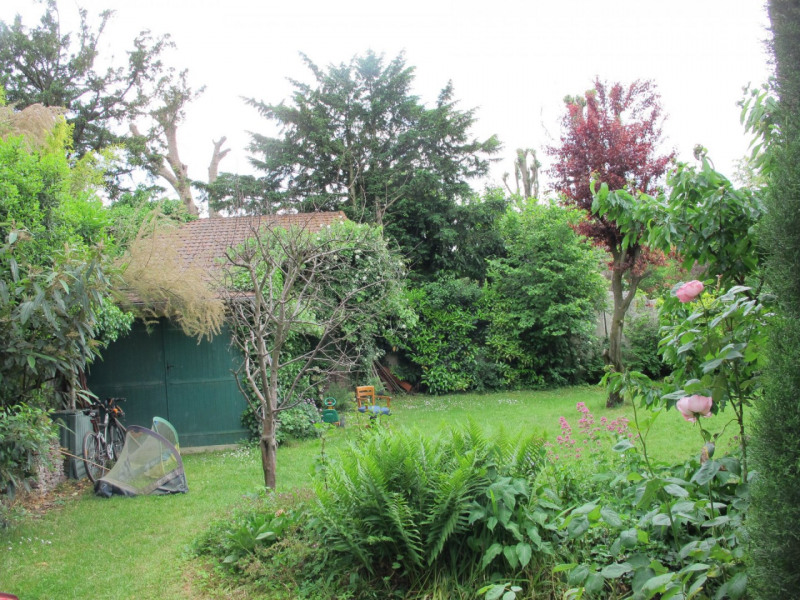 Sale house / villa Le raincy 715000€ - Picture 7