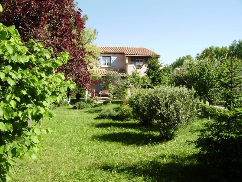 Vente maison / villa Eyguieres 435000€ - Photo 1