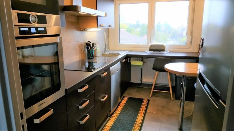 Sale apartment Metz 143 000€ - Picture 1