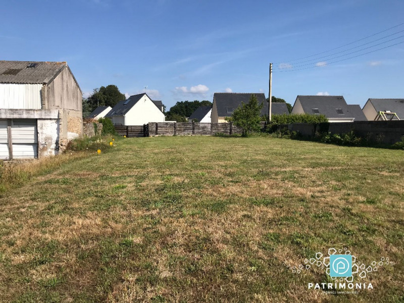 Vente terrain Mellac 67 860€ - Photo 1