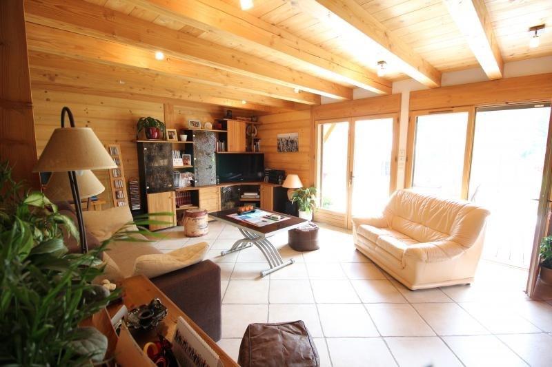Deluxe sale house / villa Mont saxonnex 565000€ - Picture 4