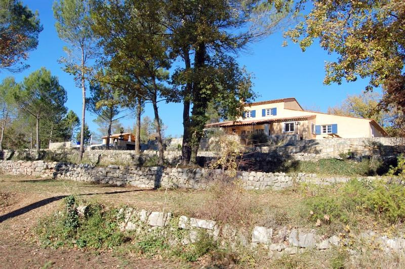 Deluxe sale house / villa Callian 1038000€ - Picture 6