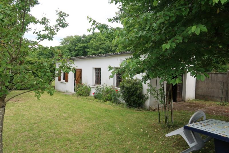 Verkoop  huis Nogent le roi 169500€ - Foto 8