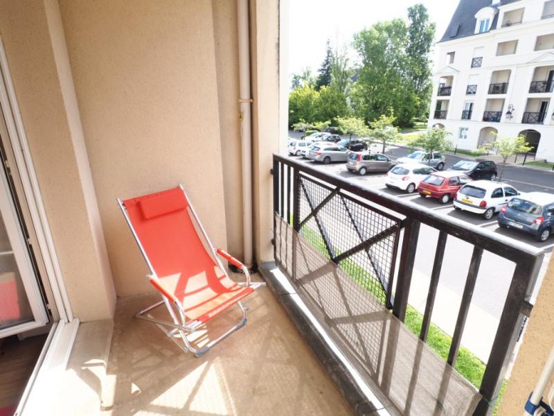 Location appartement Dammarie les lys 695€ CC - Photo 4