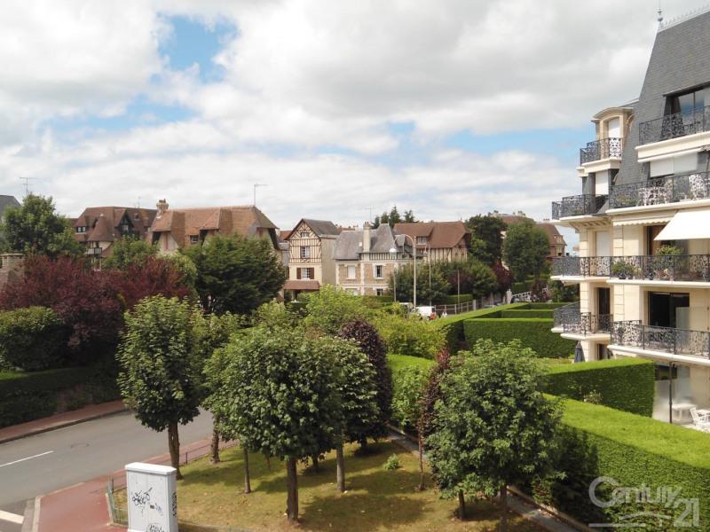 Verkoop  appartement Deauville 279000€ - Foto 7