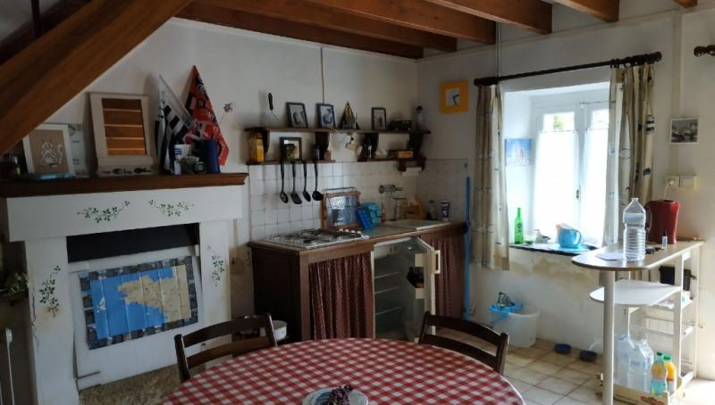 Sale house / villa Saint nicolas du pelem 44800€ - Picture 2