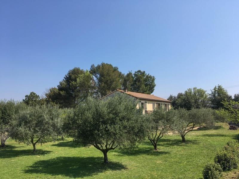 Vente maison / villa Uzes 330000€ - Photo 14