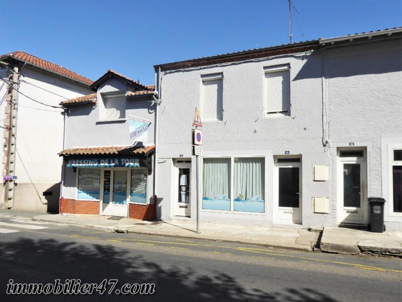 Sale building Sainte livrade sur lot 149000€ - Picture 10