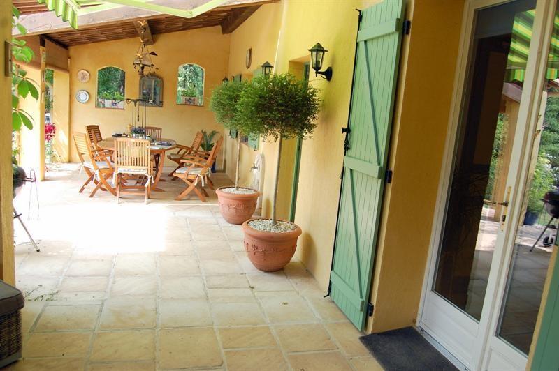 Vente de prestige maison / villa Le canton de fayence 725000€ - Photo 36