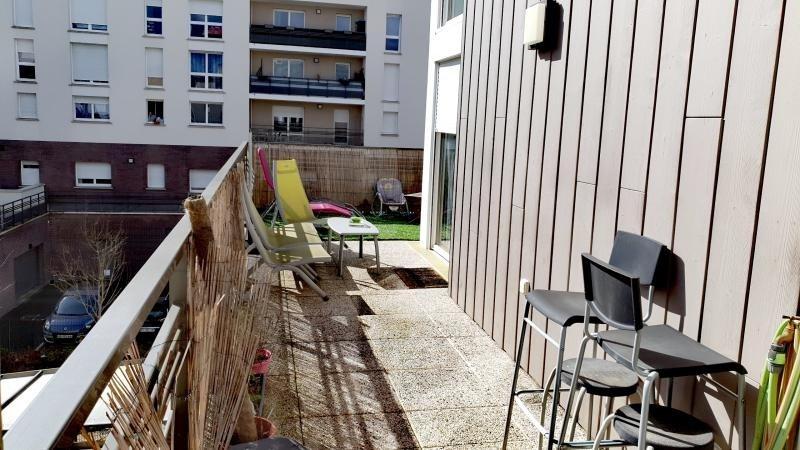 Verkoop  appartement Corbeil essonnes 199000€ - Foto 5
