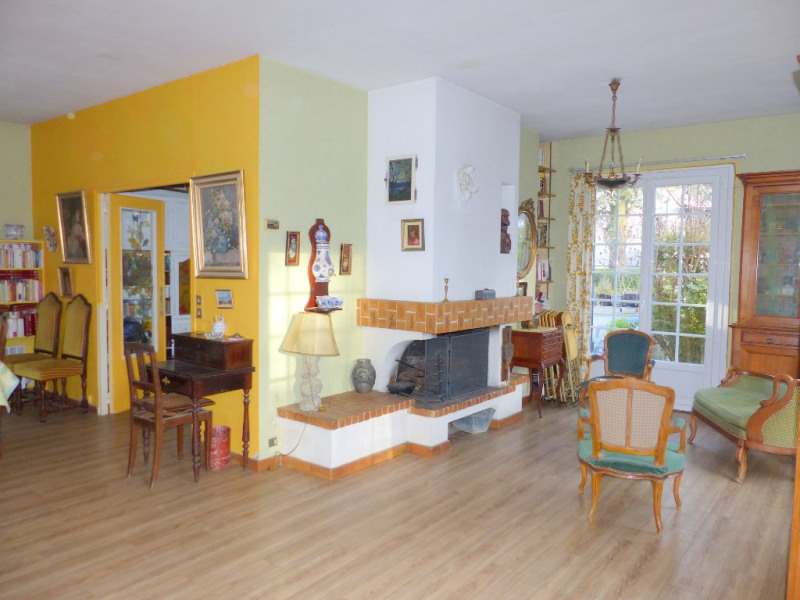 Deluxe sale house / villa La celle saint cloud 1 090 000€ - Picture 2