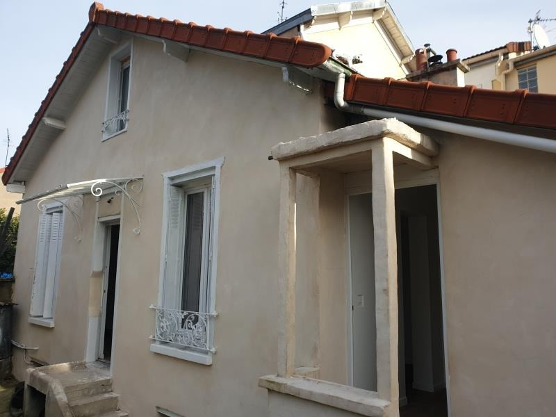 Verkoop  huis Gennevilliers 332000€ - Foto 1