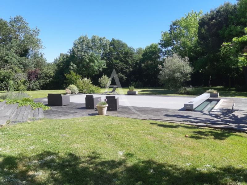 Vente de prestige maison / villa Fontenilles 669000€ - Photo 9