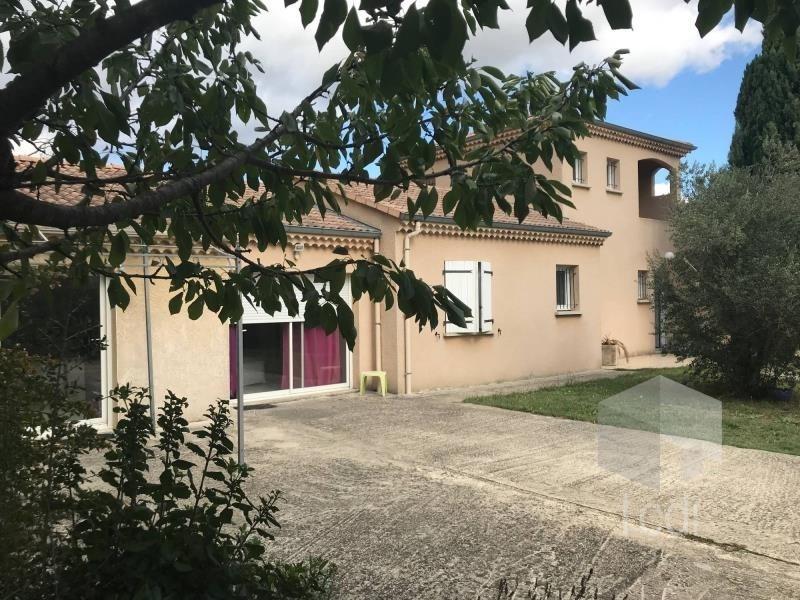 Vente maison / villa Montélimar 395000€ - Photo 3