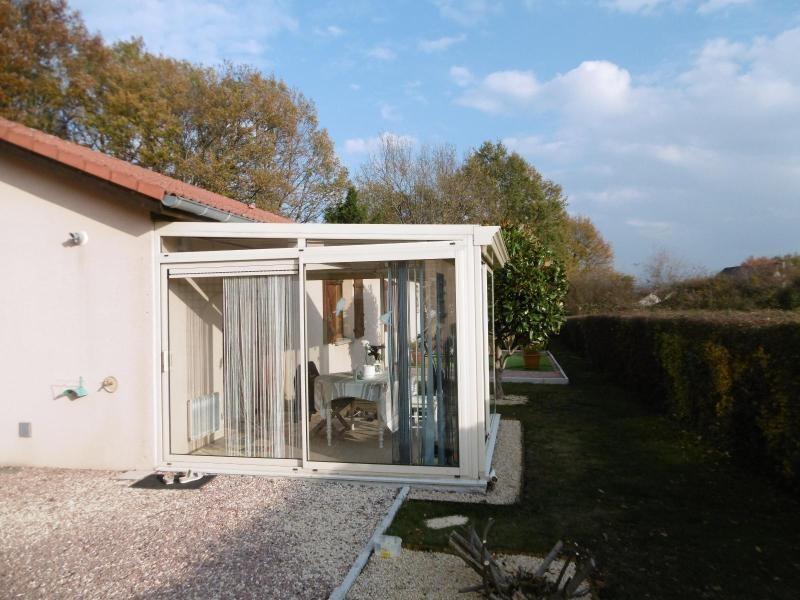 Vente maison / villa St rémy en rollat 227000€ - Photo 5