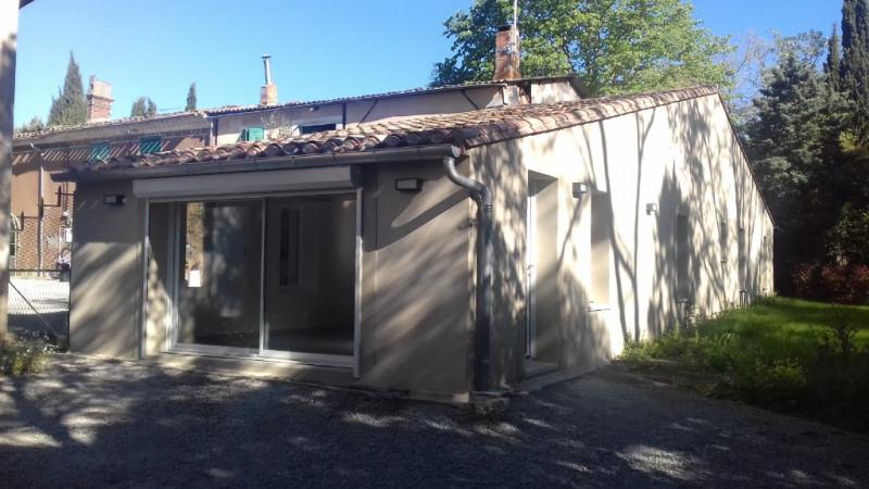 Rental house / villa Ste eulalie 750€ CC - Picture 11
