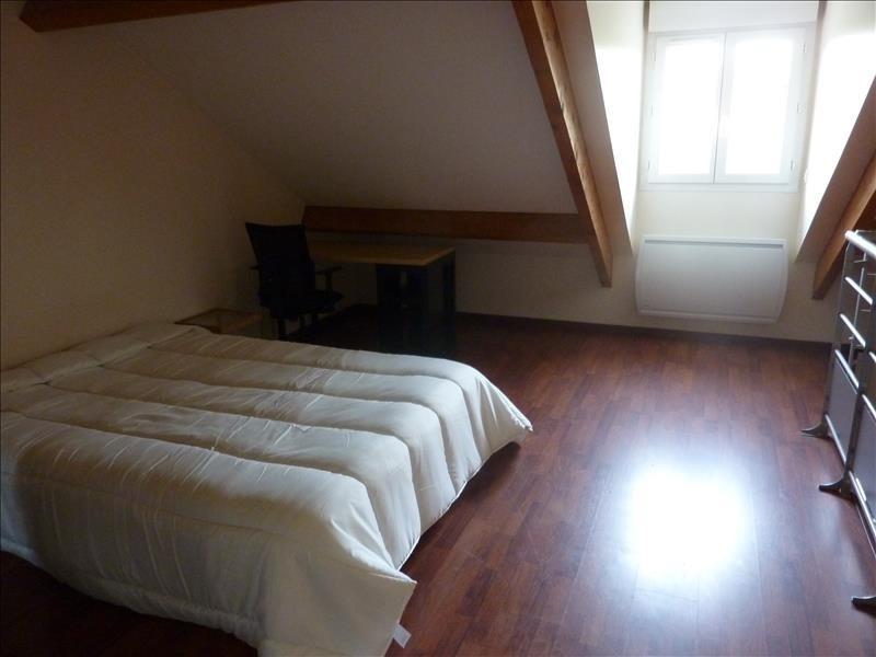 Rental apartment Bures sur yvette 941€ CC - Picture 5