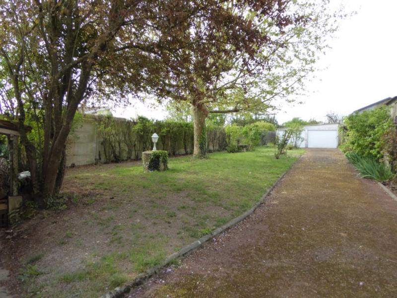 Vente maison / villa Saint hilaire la palud 210000€ - Photo 2