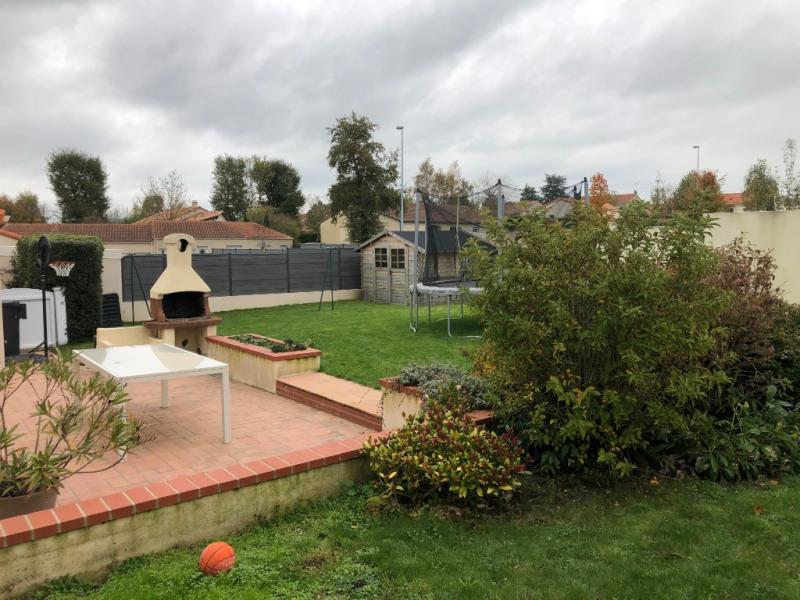 Vente maison / villa Saint macaire en mauges 206000€ - Photo 6