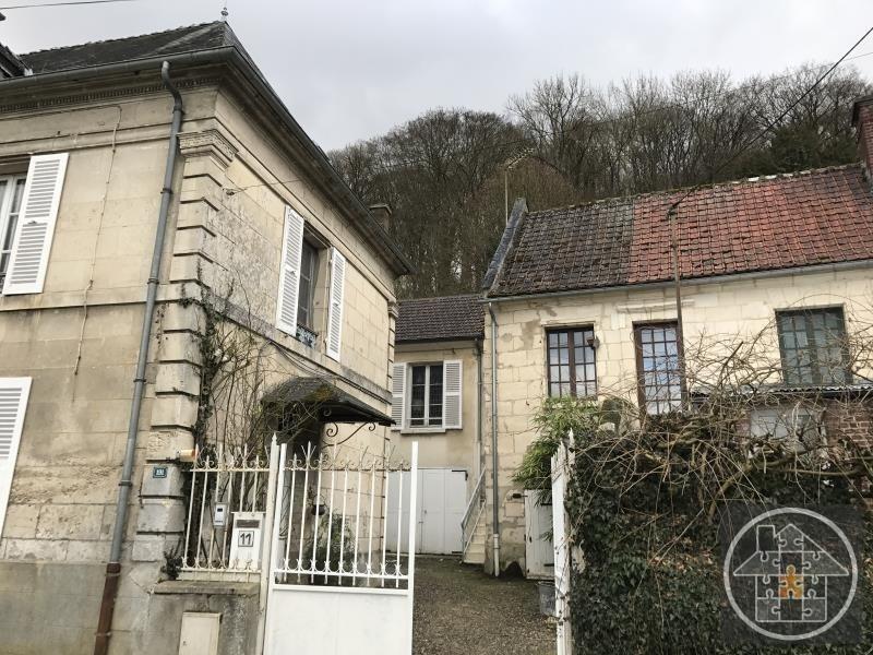 Sale house / villa Tracy 152000€ - Picture 1