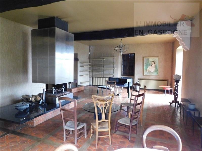 Verkoop  huis Castera verduzan 360000€ - Foto 8
