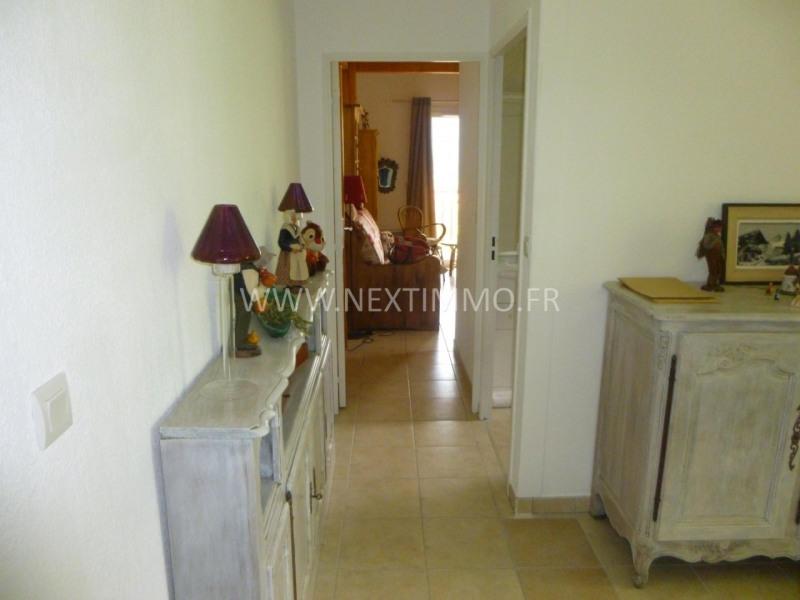 Venta  apartamento Saint-martin-vésubie 139000€ - Fotografía 17