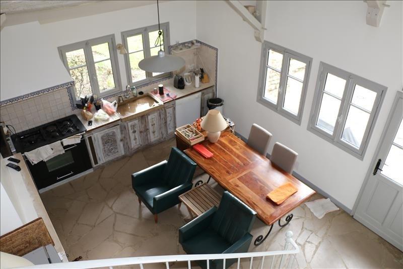 Sale house / villa Crespieres 650000€ - Picture 8