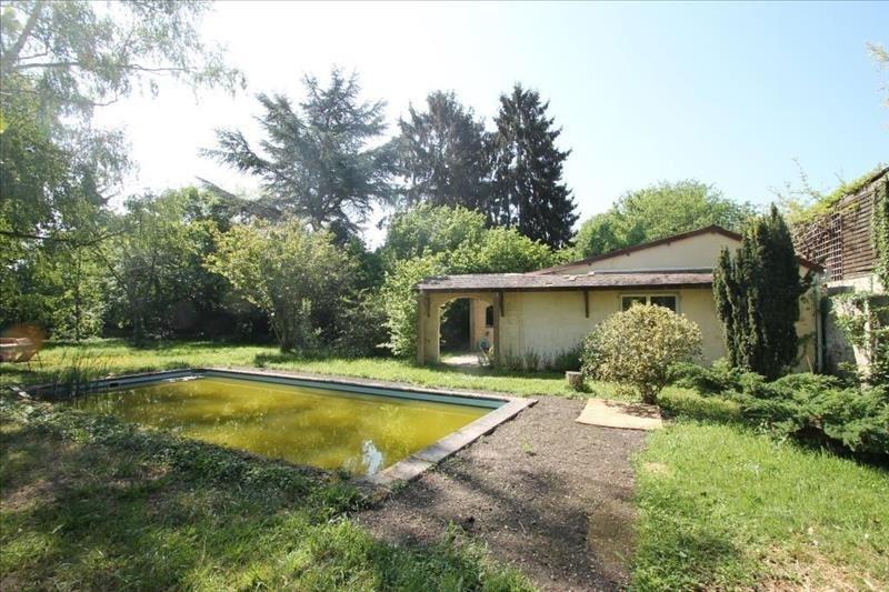 Vente maison / villa Bois le roi 520000€ - Photo 3