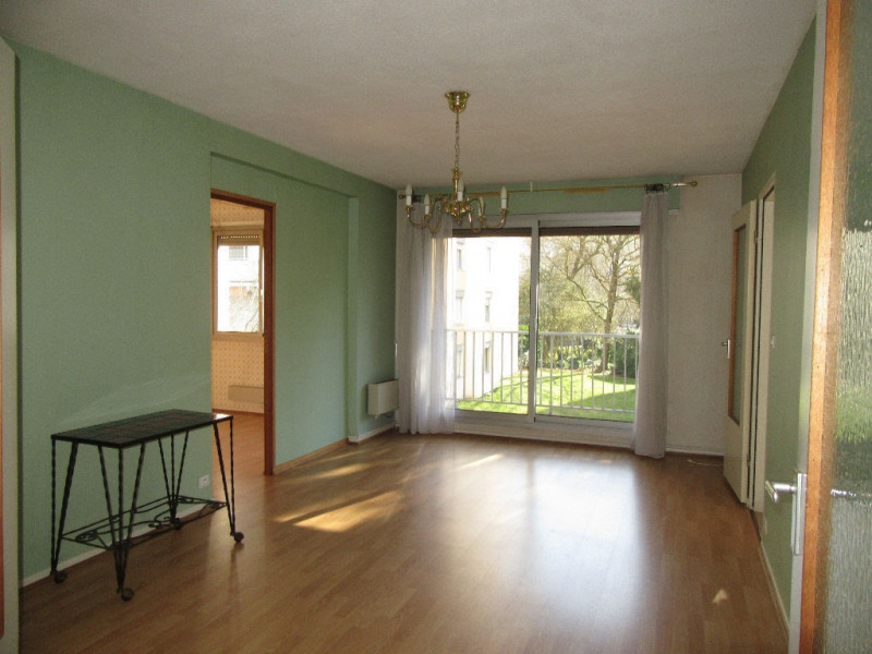 Sale apartment Perigueux 137800€ - Picture 2