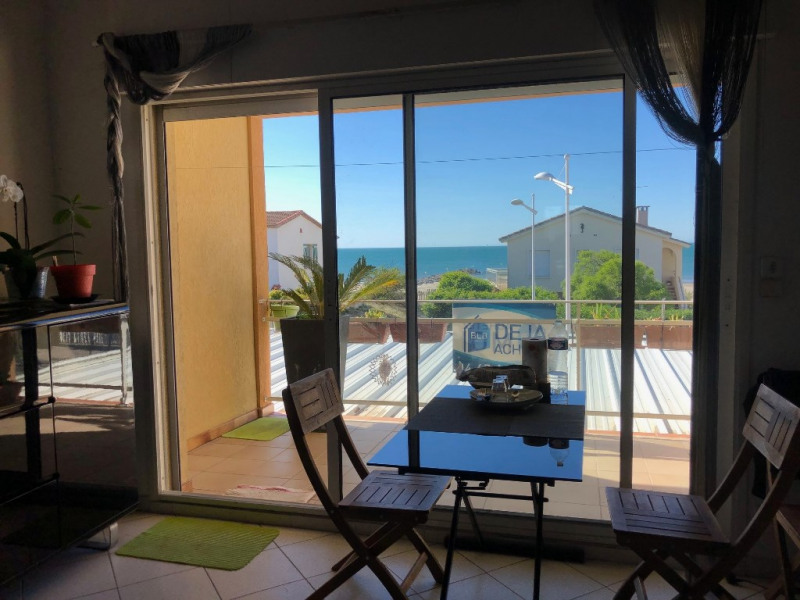 Sale apartment Carnon plage 228 000€ - Picture 1