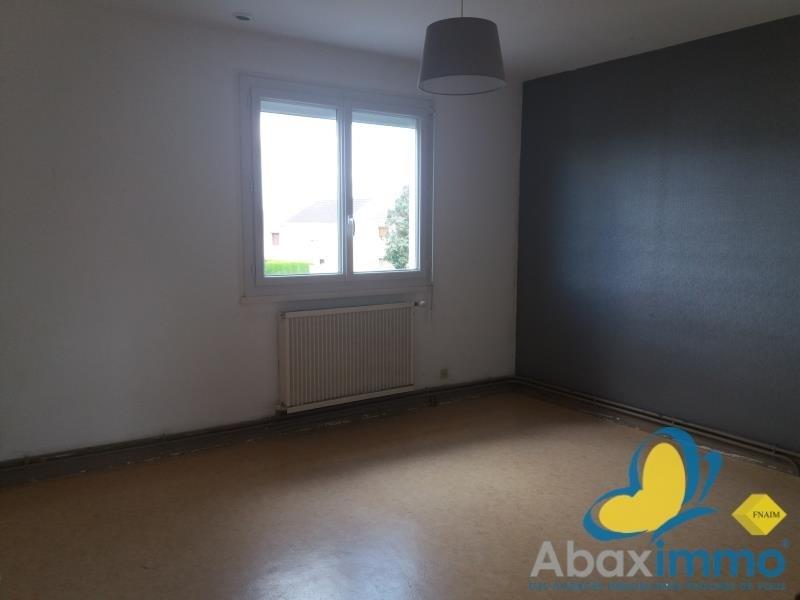 Sale house / villa St pierre sur dives 135500€ - Picture 7