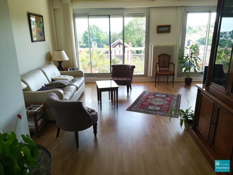 Vente appartement Fontenay aux roses 530000€ - Photo 3