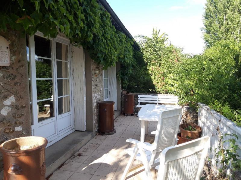 Vente maison / villa Boissy mauvoisin 274000€ - Photo 7