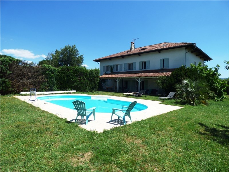 Sale house / villa Viviers les montagnes 349000€ - Picture 2