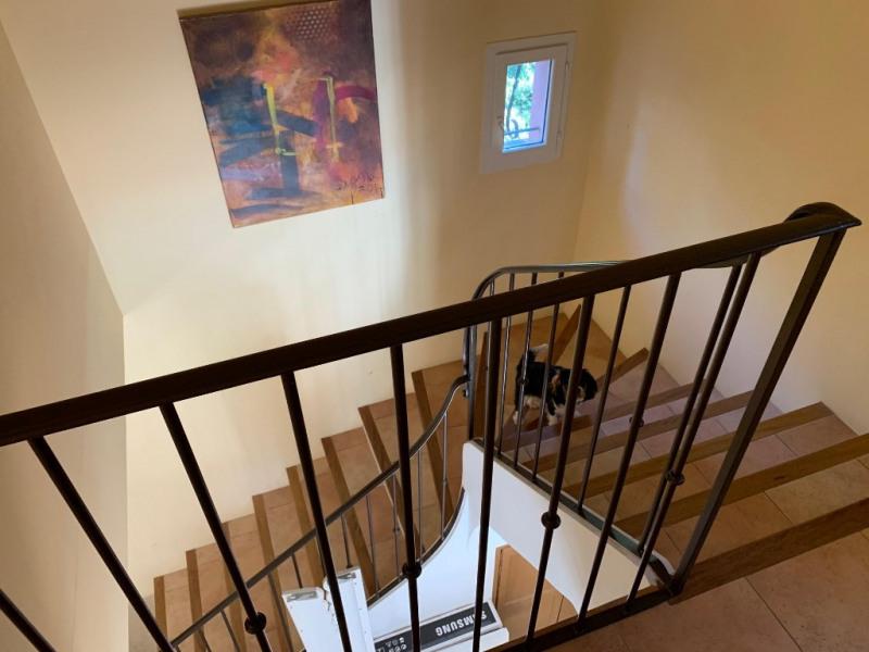 Deluxe sale house / villa Eguilles 810000€ - Picture 11