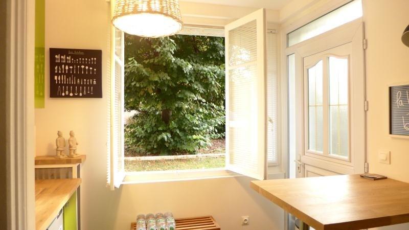 Sale apartment Noisy le sec 239300€ - Picture 5