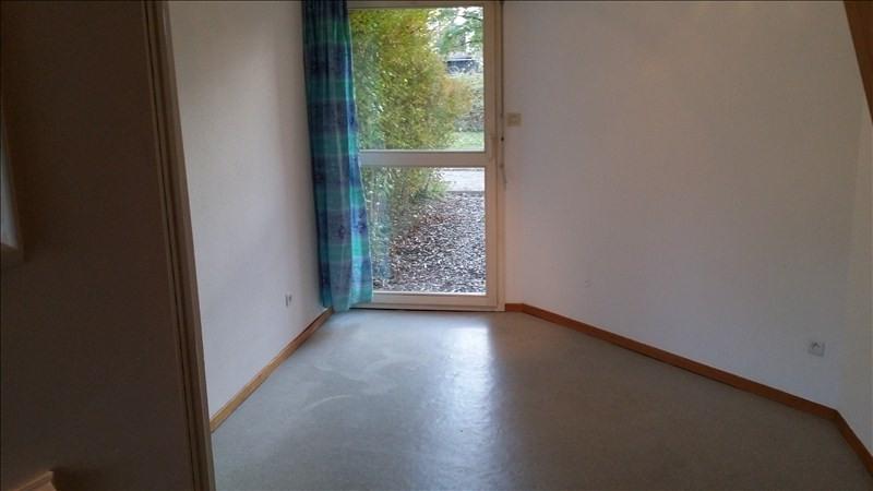 Vermietung wohnung Illkirch graffenstaden 453€ CC - Fotografie 3