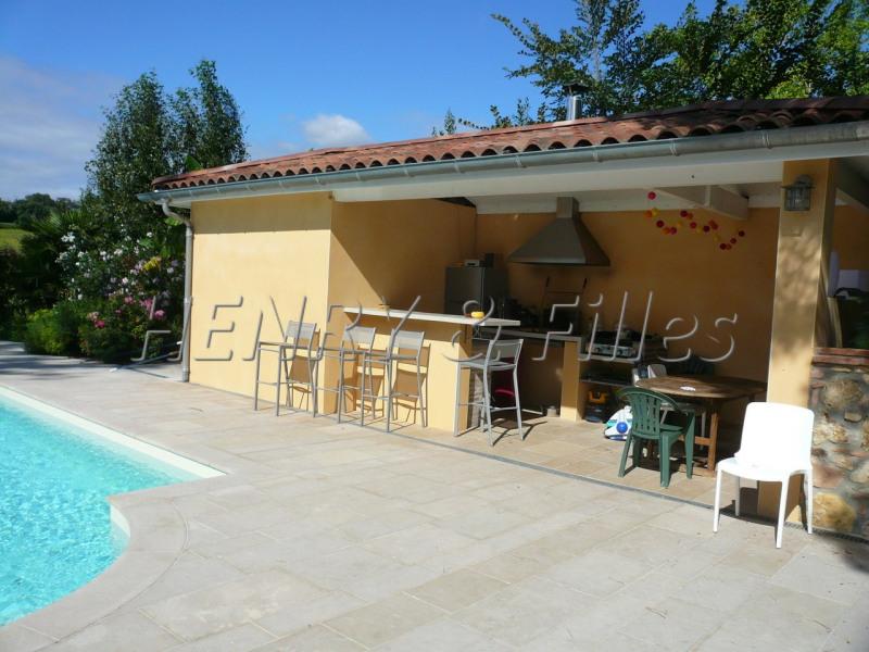 Sale house / villa Samatan 585000€ - Picture 20
