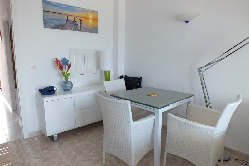 Location vacances appartement Roses santa-margarita 520€ - Photo 11