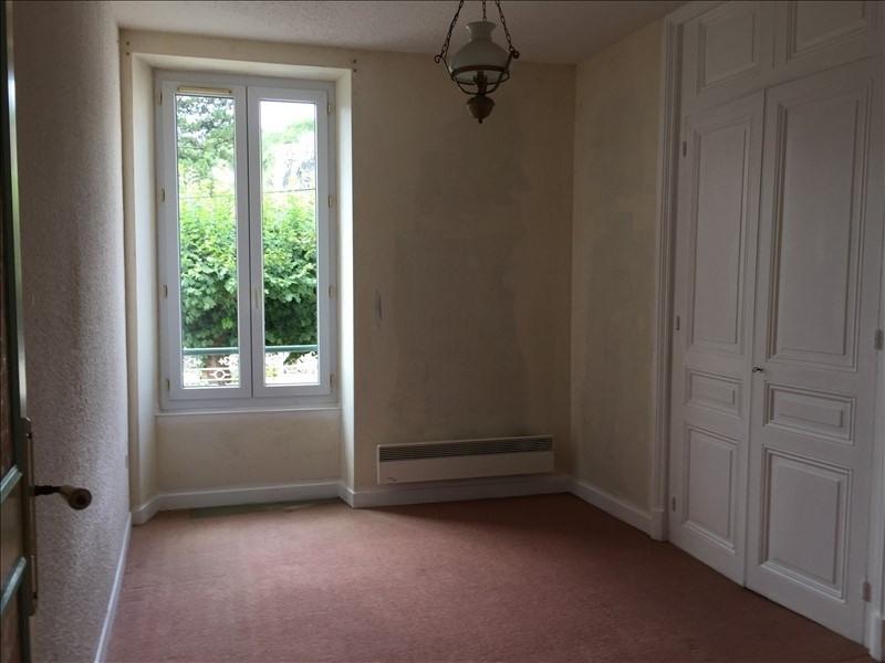 Vente appartement Culoz 105000€ - Photo 3
