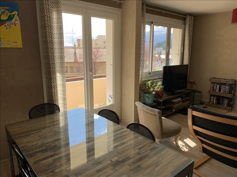 Location appartement Gap 760€ CC - Photo 1