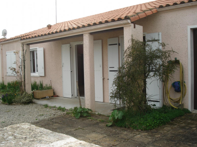 Sale house / villa Saint-pierre-d'oleron 241 200€ - Picture 2