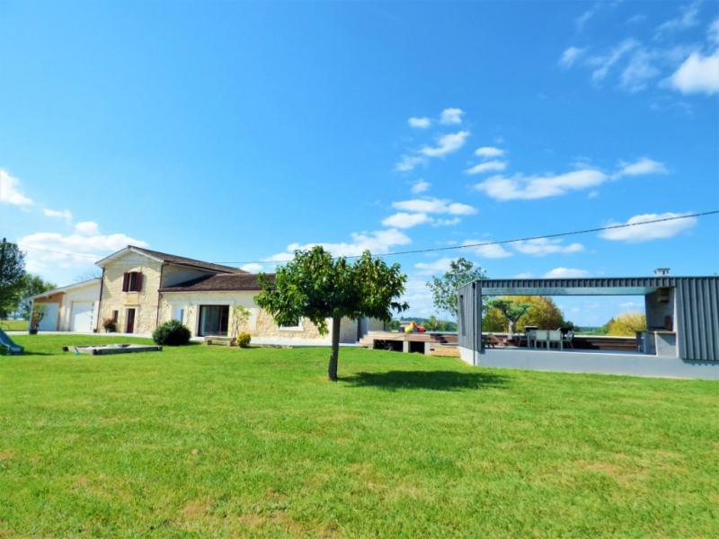 Deluxe sale house / villa Izon 931500€ - Picture 1