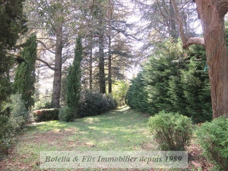 Deluxe sale house / villa Aubenas 698000€ - Picture 3