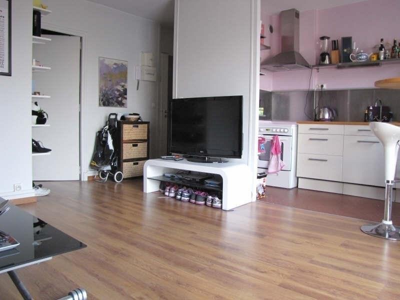 Location appartement Boulogne billancourt 980€ CC - Photo 3