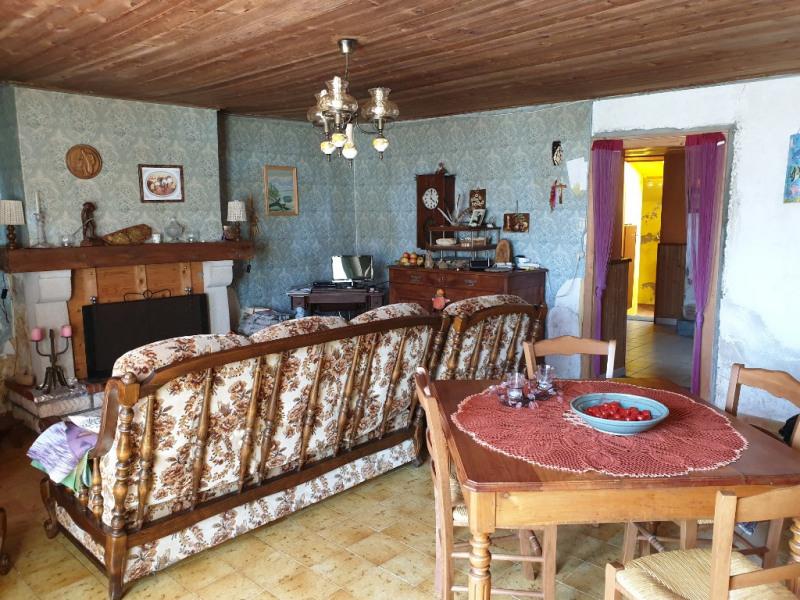 Vente maison / villa Landeronde 99200€ - Photo 2
