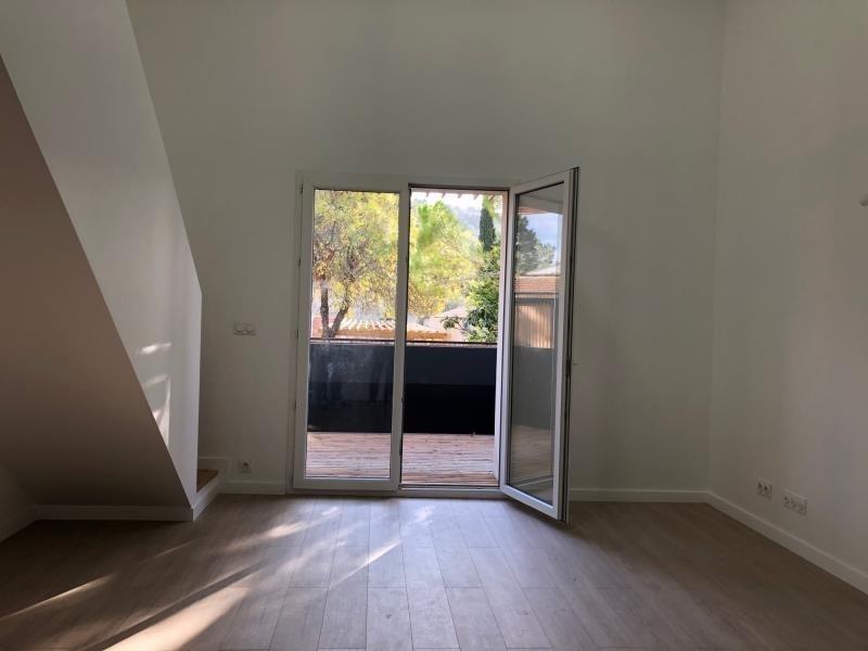 Sale apartment Le puy ste reparade 259000€ - Picture 2