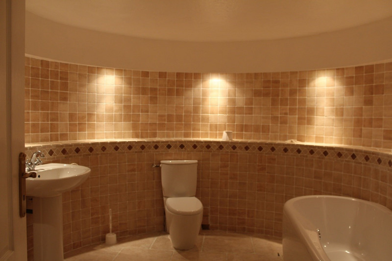 Vacation rental house / villa Les issambres 1725€ - Picture 23