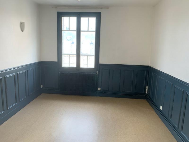 Sale apartment Rouen 101000€ - Picture 2
